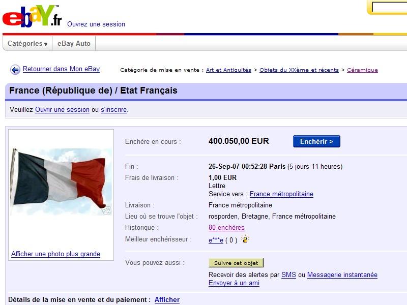 République française 2